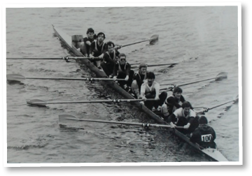 1950 to 1985 - St Neots Rowing Club